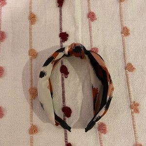 Topknot Headband